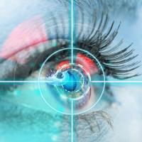 Решение проблемы близорукости с помощью контактных линз